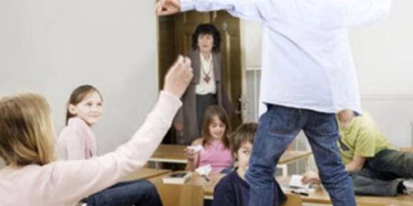Trẻ Tăng Động - Giảm Chú Ý